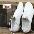 La TENACE 靴 ラ・テナーチェ 418 VITELLO GALAXY BIANCO レディース ladies shoes