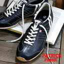 【★交換送料片道無料★】 【★あす楽★】【正規取扱店】【4/14再入荷】 PATRICK sneaker PAMIR パミール BLK (27071) パトリック スニーカー メンズ レディース レザー