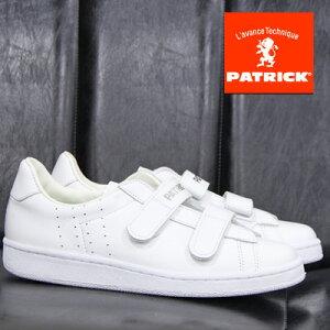 3/10再入荷 【 ケア品のオマケ付 】 PATRICK sneaker OCEAN スニーカ…