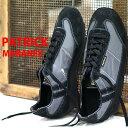 【あす楽】 【 spot カラー 】【 正規取扱店 】 PATRICK sneaker MARANEX マラネックス BLK 501701 パトリック スニーカー 【 マラソン MARATHON 好きにおすすめ 】 メンズ スニーカー