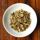 【メール便対応】【完全無農薬栽培】蓮の葉茶 とれたて新茶 蓮の葉 疲れた精神を包み込み安...
