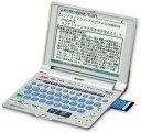 【中古】シャープ 電子辞書 PW-A3500 (13コンテンツ 国語モデル コンテンツカード対応)