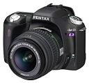 【中古】PENTAX デジタル一眼レフカメラ *ist DL2 レンズキット