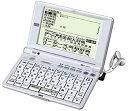 【中古】SEIKO IC DICTIONARY SR-E8500 電子辞書 (24コンテンツ 本格英 ...