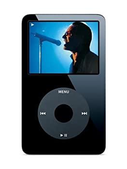 家電, その他 MP3 Player iPod Classic Video 30 GB Black Audio Video Portable MP3 and MP4 (30 GB Black)