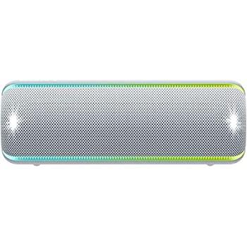 【中古】ソニー SONY ワイヤレスポータブルスピーカー SRS-XB32 : 防水 / 防塵 / 防錆 / Bluetooth / 重低音モデル 最大24時間連続再生 2019年モデル