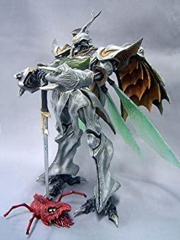 【中古】リミテッドモデル 聖戦士ダンバイン サーバイン画像