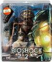 【中古】[並行輸入](バイオショック2)ビッグダディSMEAK PREVIEW Bioshock 2 - Ultra Deluxe Action Figure: Big Daddy
