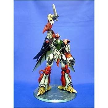 【中古】リアルポージングロボット 聖戦士ダンバイン ビルバイン画像