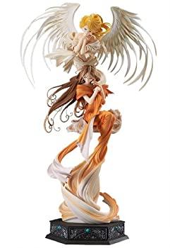 【中古】ああっ女神さまっ ベルダンディー with ホーリーベル (1/10スケール PVC製塗装済み完成品)画像