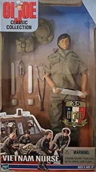 【中古】G.I. Joe Classic Collection Vietnam Nurse 12