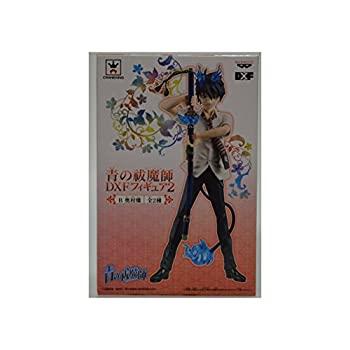 【中古】青の祓魔師 DXFフィギュア2 (燐)画像