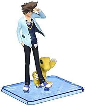 おもちゃ, その他 Bandai Tamashii Nations Figuart Zero Taichi Agumon Digimon Adventure Try Action Figure