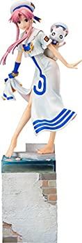 【中古】ARIA 水無灯里 ノンスケール ABS&PVC製 塗装済み完成品フィギュア画像