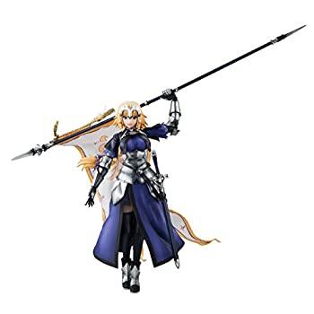 【中古】ヴァリアブルアクションヒーローズDX Fate/Apocrypha ルーラー 完成品フィギュア画像