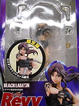 【中古】BLACK LAGOON ブラックラグーン 1/6 レヴィ Two Hand GXオンラインショップ限定版画像