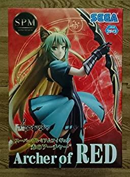 【中古】SEGA Fate/Apocrypha SPMフィギュア 赤のアーチャー画像