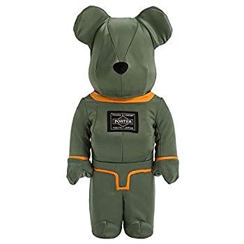おもちゃ, その他 PORTER BERBRICK 400 TANKER SAGE GREEN Special Edition MEDICOM TOY