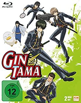 Blu-ray, その他 Gintama Box 3 - Episode 25-37
