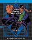 中古Jojo's Bizarre Adventure Season 2 Limited Edition BluRayジョジョの奇妙な冒険 スタダストクルセイダス 第3部前半 124話