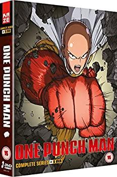 アニメ, TVアニメ  ( 12 OVA 6 ) - One Punch Man ( Complete Series 1-12 6 OVA ) DVD