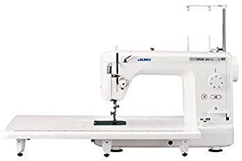 【中古】JUKI 職業用直線ミシン(自動糸切機能搭載) 『SPUR30DX』 TL-30DX