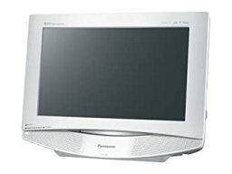 【中古】パナソニック 17V型 液晶テレビ ビエラ TH-17LX8-W ハイビジョン 2008年モデル