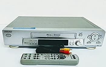 【中古】SONY SLV-R155 VHSビデオデッキ (premium vintage)
