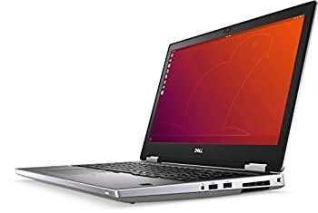 【中古】Dell Precision 7540 - i7-9750H - 2.60GHz - 16GB RAM - 2TB SSD - Windows 10 Pro 64bit 英語