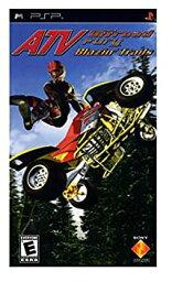 【中古】(輸入版:北米)ATV Offroad Fury: Blazin' Trails - PSP