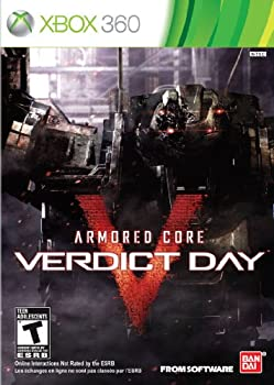 ファミリートイ・ゲーム, その他 Armored Core: Verdict Day (:) - Xbox360