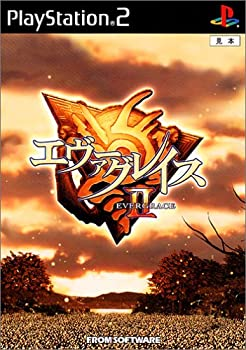 ファミリートイ・ゲーム, その他 EVERGRACE2 (2)