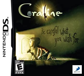 ファミリートイ・ゲーム, その他 Coraline Nla