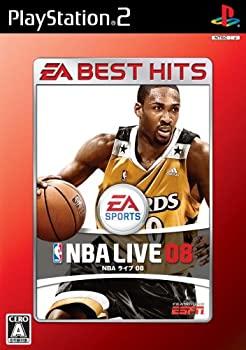 【中古】EA BEST HITS NBAライブ 08