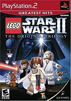 ファミリートイ・ゲーム, その他 Lego Star Wars II: The Original Trilogy