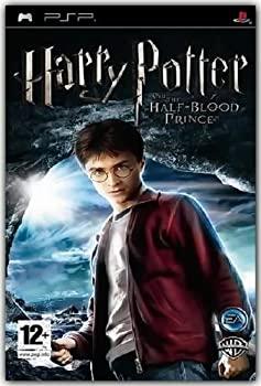 ファミリートイ・ゲーム, その他 Harry Potter the Half Blood Prince () PSP