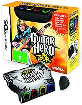 ファミリートイ・ゲーム, その他 Guitar Hero: On Tour ()