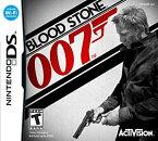 【中古】James Bond 007: Blood Stone (輸入版:北米) DS
