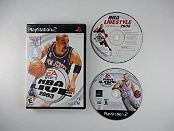 【中古】Nba Live 2003 / Game