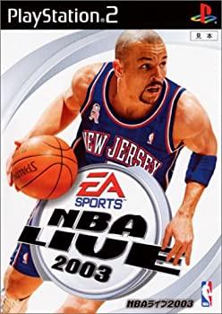【中古】NBAライブ 2003
