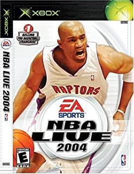 【中古】Nba Live 2004 / Game