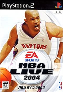【中古】NBAライブ2004