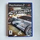 オマツリライフ別館で買える「【中古】Need for Speed: Most Wanted (PS2」の画像です。価格は30,212円になります。