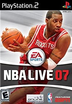 【中古】Nba Live 07 / Game