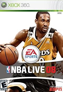 【中古】Nba Live 08 / Game