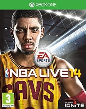 【中古】NBA Live 14 (輸入版:北米) - XboxOne