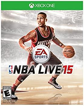 【中古】NBA Live 15 (輸入版:北米) - XboxOne