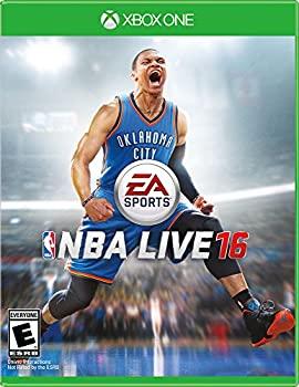 【中古】NBA Live 16 (輸入版:北米) - XboxOne