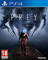 【中古】PREY - PlayStation 4(輸入版)