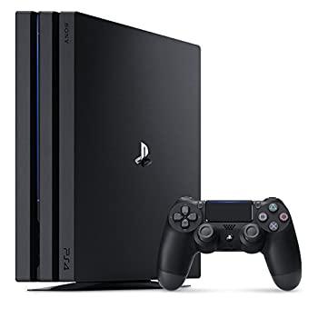 プレイステーション4, 本体 PlayStation 4 Pro 1TB (CUH-7000BB01)